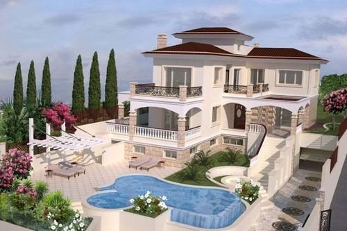 Зарубежная недвижимость и формы ее собственности