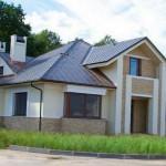 Дмитровское ш. 45 км от МКАД, коттеджный поселок «Александровская слобода», дом 280 кв. м