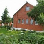 Сезонность загородного жилья