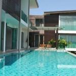 Таиланд, Пхукет, Mueang Phuket — вилла