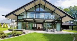 Инвестирование в загородную недвижимость