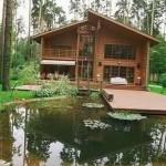 Как легко продать загородный дом