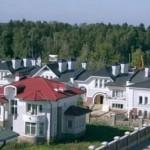 Московская загородная элитная недвижимость