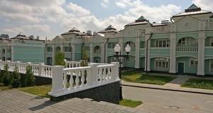 Продажа элитной недвижимости