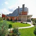 Продажа загородной недвижимости : оценка участка и поиск покупателя