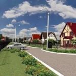 Загородная недвижимость и история развития