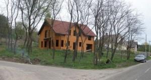 Элитное загородное жилье