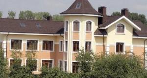Коттедж 704 кв. м, Одинцовский р-н, Немчиновка с, охрана, газ