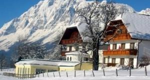 Покупка недвижимости в Австрии